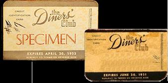 Tarjeta Diners