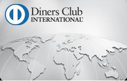 Tarjetas Diners Club